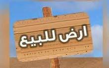 ارض للبيع في عجمان منطقه النعيميه