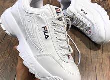 Nike,Adidas,Fila,Skechers