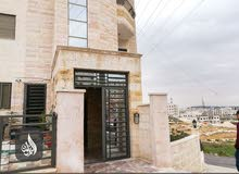 Ground Floor  apartment for sale with 3 rooms - Amman city Al Bnayyat