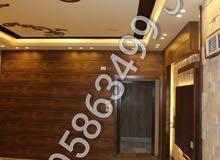 4 Bedrooms rooms  apartment for sale in Irbid city Al Rahebat Al Wardiah
