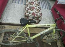 دراجه هوائيه 26 رحاله جيده للبيع