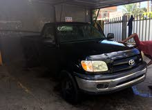 Automatic Black Toyota 2005 for sale