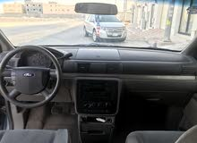 2007 Used Freestyle with Automatic transmission is available for sale