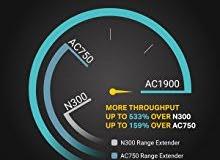 راوتر RE500 العملاق من شركة Tp link العالمية