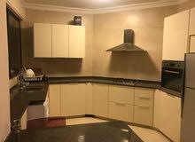 شقة للايجار مميزة جدا - في ديرغبار - طابق اول - 110 م