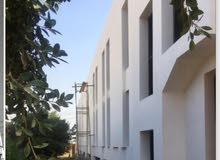 مبنى ادارى للأيجار فى ابو رواش 1500 متر