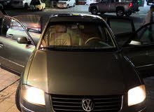 2003 Used Passat with Automatic transmission is available for sale