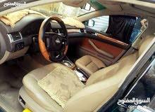 Audi A6 1.8cc Turbo