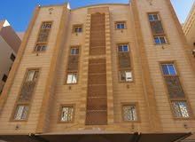 First Floor Unfurnished apartment for rent with 3 Bedrooms rooms - Jeddah city Al Wurood