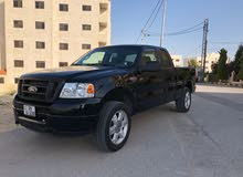 Automatic Ford F-150 2006