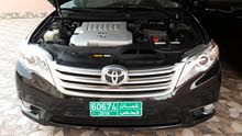 2011 Used Avalon with Automatic transmission is available for sale