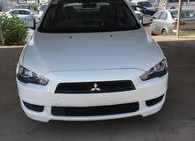 Mitsubishi Lancer 2015 for sale in Zarqa