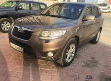 160,000 - 169,999 km Hyundai Santa Fe 2011 for sale