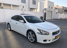 Automatic Nissan 2014 for sale - Used - Muscat city
