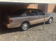 Available for sale!  km mileage Toyota Camry 1995