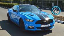 Ford Mustang GT Premium+, 5.0 V8 GCC, 435hp
