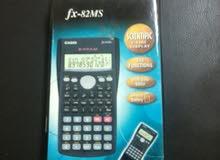 آلة حاسبة CASIO FX82 MS