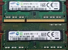 RAM with high-quality specs up for sale
