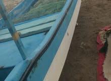 قارب صيد 23 قدم للبيع