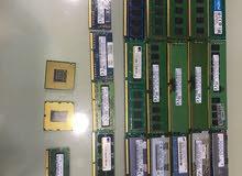 Ram computer laptop and Desktop