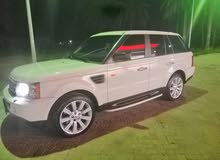10,000 - 19,999 km Land Rover Range Rover Sport 2006 for sale