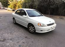 Kia Rio for sale in Tripoli