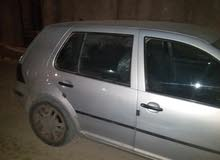 For sale 2002 Grey Golf