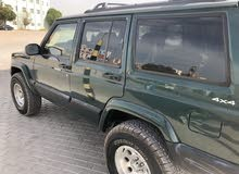 jeep Cherokee 2000 model full automatic in good condition