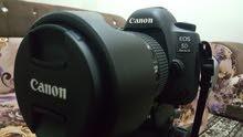 تصوير إحترافي (فيديو و صور ثابته + مونتاج احترافي) كاميرا Canon iv