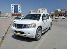 For sale 2006 White Armada