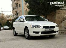 Automatic Mitsubishi 2015 for sale - Used - Amman city