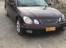 Automatic Lexus 2002 for sale - Used - Ibri city