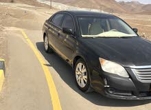 2008 Used Avalon with Automatic transmission is available for sale