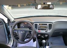 للبيع السيارة كيا ريو 2007 بدون حوادث خشن