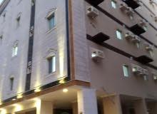 شقة 5 غرف بحي التيسير جاهزه