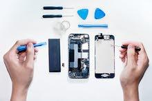 فني صيانه هواتف
