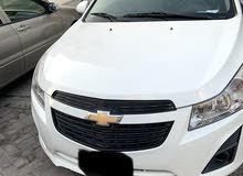 chevrolet cruze for urgent sale
