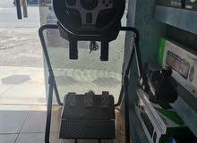 steering pxn v9 مع قاعدة