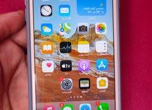 للبيع جوال ايفون 6s بلس  64قيقا  نظيف
