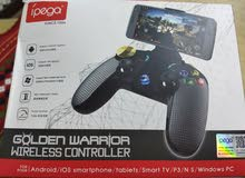 wireless controller  for Android, ios smartphone, tablets, smart tv,p3,