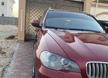 BMW X5 twin torbo ..