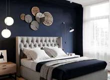 Home Furniture Bed Room Any design any Colour Costomize