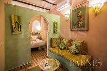 August house Riad CharCam