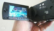 كاميرا كانون xivia hg20 كالجديدة