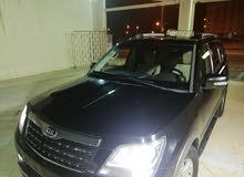 سيارة كيا موهاف 2015