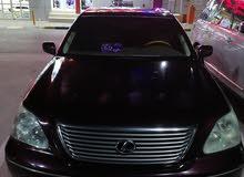 ليكزس ls430 2004