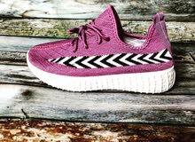 احذية رياضية نسائية للمشي والهروله