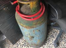 سلندر غاز للبيع Gas cylinder for Sale