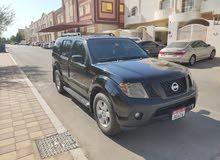 2009 Nissan Pathfinder نيسان باثفيندر