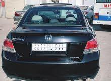 honda accord 2008 special edition